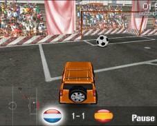 Игра 4×4 Soccer (4 × 4 футбол) онлайн