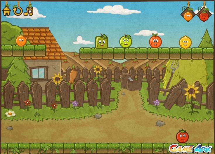Игра Aggro онлайн