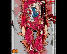 Игра Amy Autopsy with Dr. House онлайн