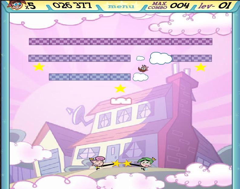Игра Break A Wish онлайн
