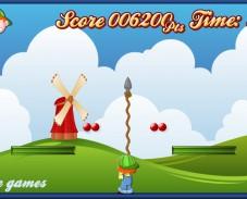 Игра Bubble Buster онлайн