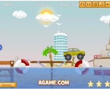 Игра Car Ferry онлайн