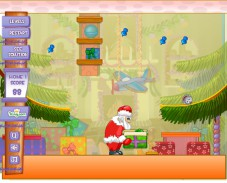 Игра Civiballs Xmas Edition онлайн