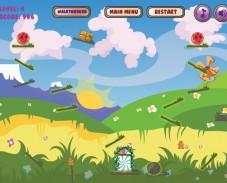 Игра Curious Balls онлайн