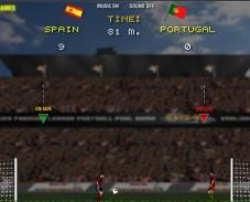 Игра ЕВРО-2012 один на один онлайн