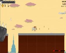 Игра Elgi Runaway онлайн