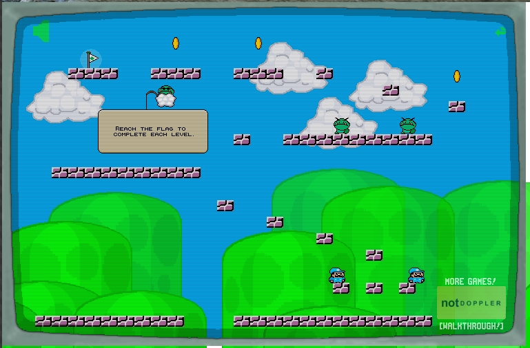 Игра Enough Plumbers онлайн