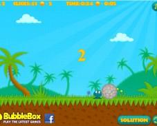 Игра Fly N Frog онлайн
