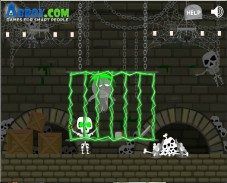 Игра Georg the Ghost онлайн