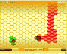 Игра Honey extractors онлайн