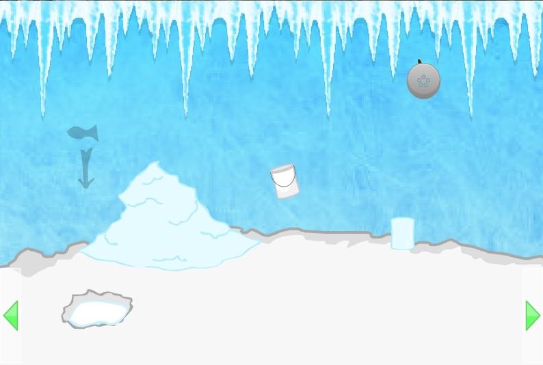 Игра Must Escape the Ice Cave онлайн