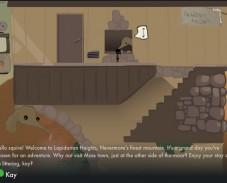 Игра Nevermore 3 онлайн