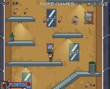 Игра Ninja Stealth онлайн