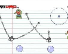 Игра Paper Chains онлайн