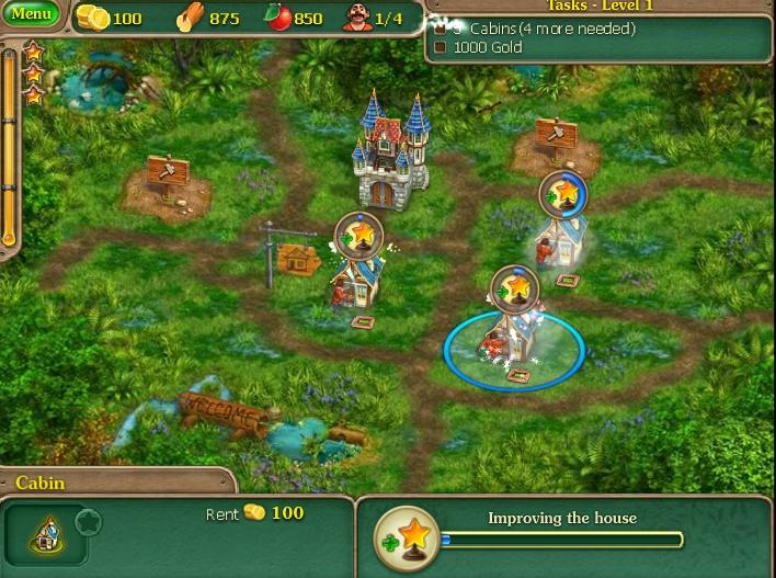 Игра Royal Envoy 2 онлайн