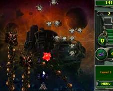 Игра Star Defender 4 онлайн