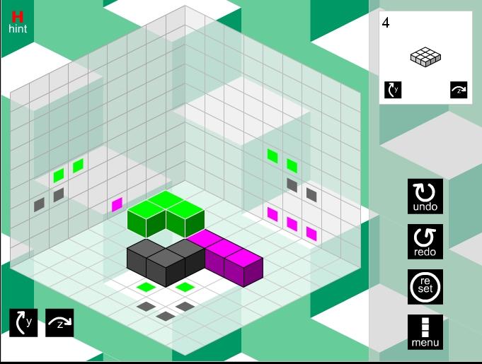 Игра Torvi Cube T: Vol. 1 онлайн