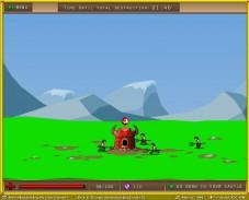 Игра Tower Of Doom онлайн