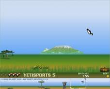 Игра Yetisports Part 5 онлайн