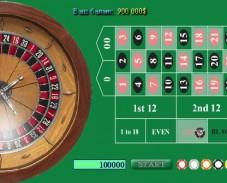 Игра Американская рулетка онлайн