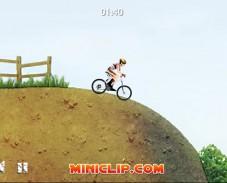 Игра Вело испытания онлайн