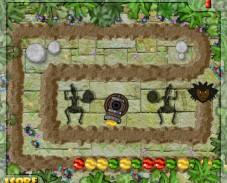Игра Джунгли: змеиная тропа онлайн