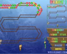 Игра в бисер 2: на дне онлайн