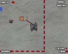 Игра Интелектуальный робот онлайн