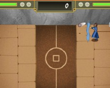 Игра Магический Футбол онлайн