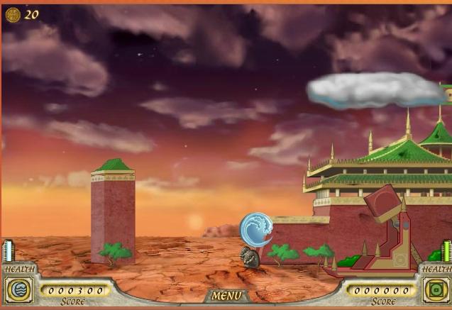 Игра Сражение Замков 2 онлайн