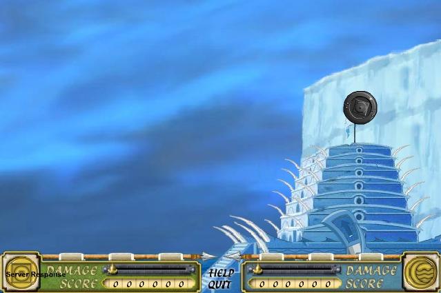 Игра Сражение Замков онлайн