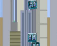 Игра Строим город онлайн