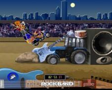 Игра Фанат рок-группы онлайн