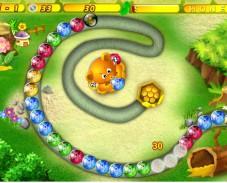 Игра Хани Трабл онлайн