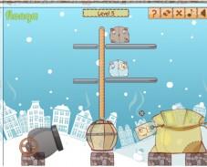 Игра A Pig in a Poke онлайн