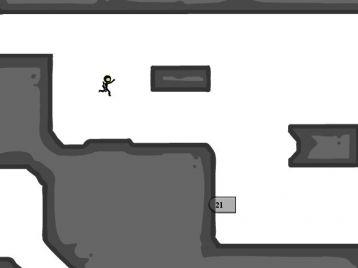 Игра Advanced Ninja онлайн
