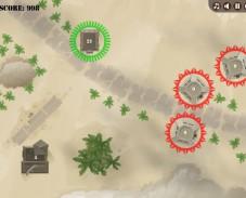 Игра Airborne Wars онлайн