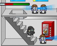 Игра Antiwirus онлайн