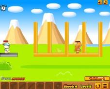 Игра Bear Soldier онлайн