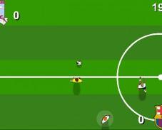 Игра Best Football Team онлайн