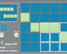 Игра Blokblok онлайн