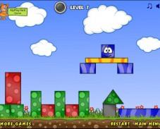 Игра Blue Blox 2 онлайн