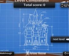 Игра Blueprint 3D онлайн