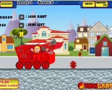 Игра Bob The Builder онлайн