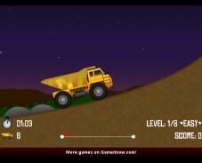 Игра Body Dumper онлайн