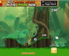 Игра Boom Bugs онлайн
