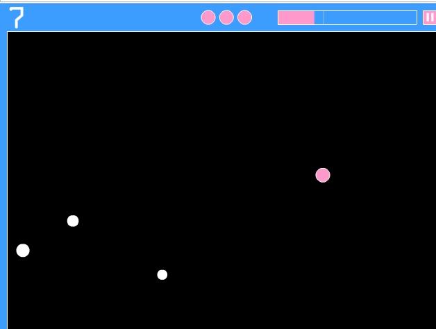 Игра Bounce Avoider онлайн