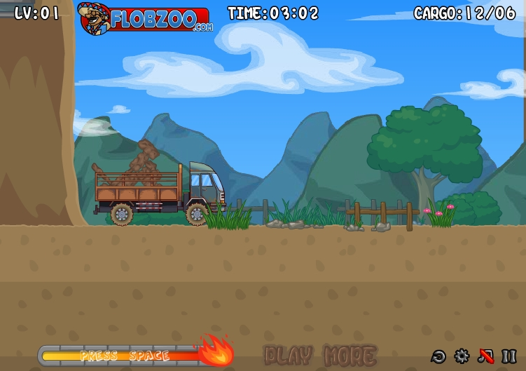 Игра Cargo Express онлайн
