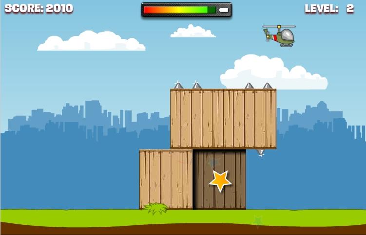 Игра Chopper Dash онлайн