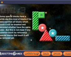 Игра Color Cleaner 2 онлайн